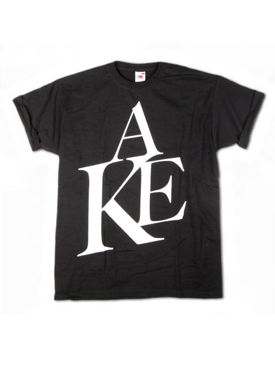 Image of #AKE