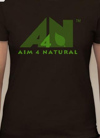 Image of A4N Ladies Short Sleeve T-Shirt
