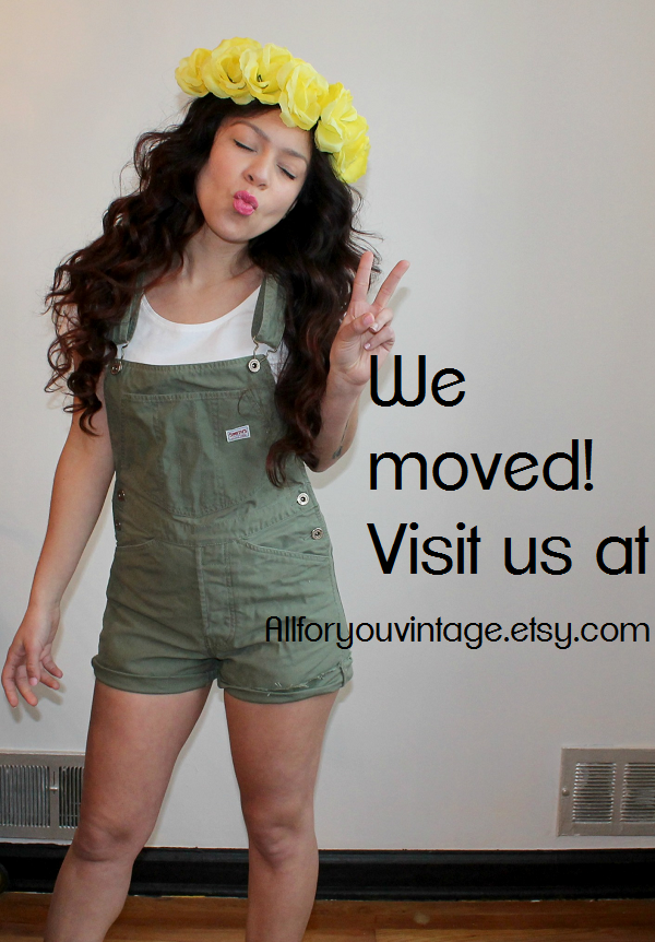 Image of ETSY MOVE