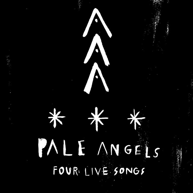 Image of Four Live Songs