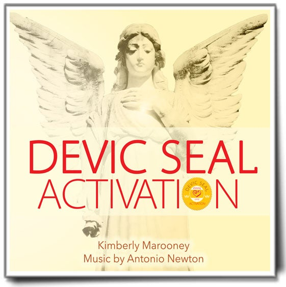 Image of Devic Seal Activation - mp3 download