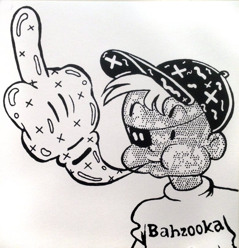 Image of Bazooka Joe
