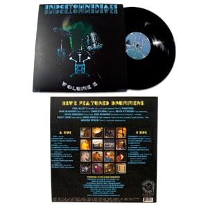 Image of Bridgetown Breaks Vol. 2 - Limited LP