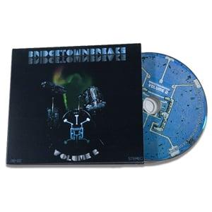 Image of Bridgetown Breaks Vol. 2 - CD (w/ bonus tracks)