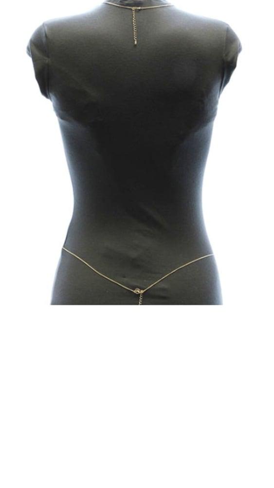 Image of Ri Ri Cross Body Chain