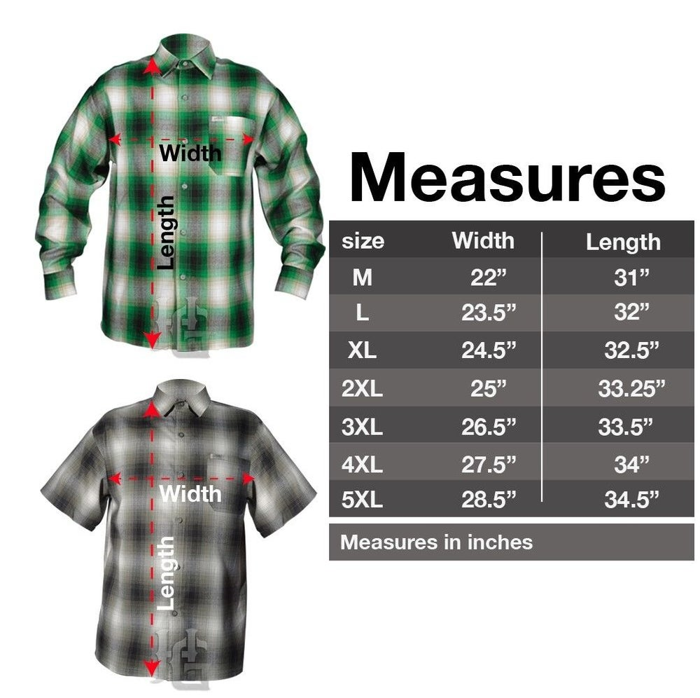 Image of CalTop Veterano Button-Up Shirts