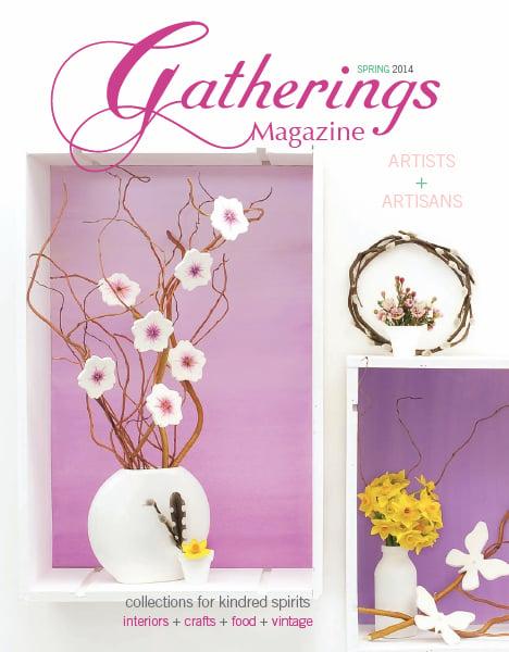 Image of Spring 2014 Print
