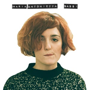 Image of Maria Antonietta - Sassi