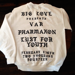 Image of Big Love - Feb. 8th Sweatshirt