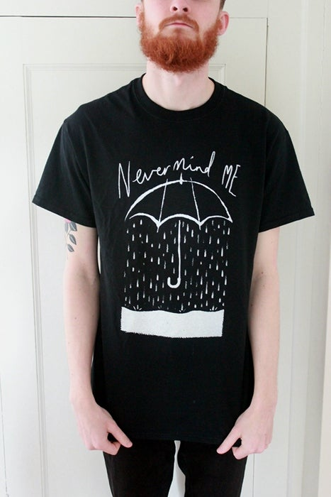 Image of Umbrella T Shirt