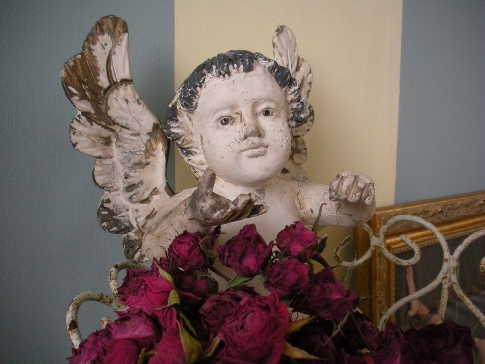 Image of Vintage Italian Putto