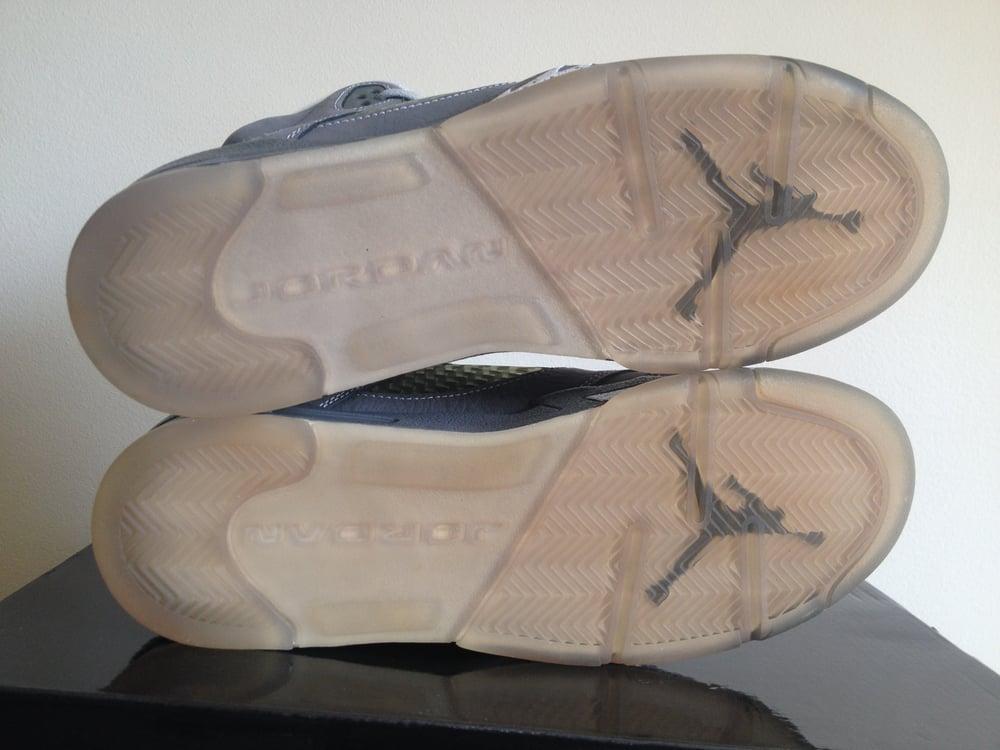 3903025d87f7c4 Jordan 5 Wolf Grey GS 2011   mysneakers
