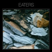 "Image of EATERS ""s/t"" LP"