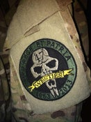 Image of Beaver Scull Patch