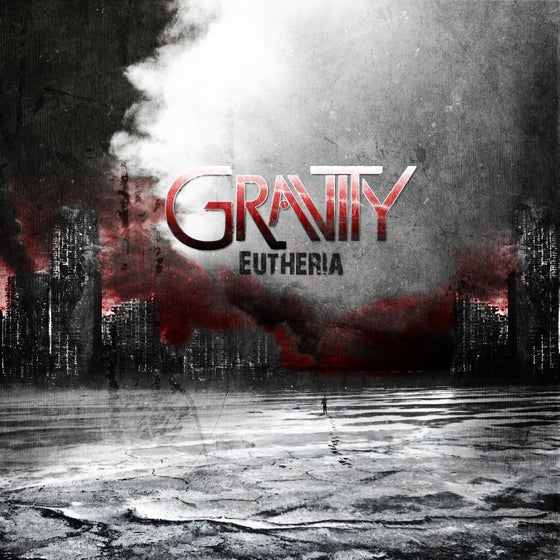 """Image of Album """"EUTHERIA"""" out on 11/12"""