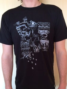 Image of Exquisite Corpse T-Shirt
