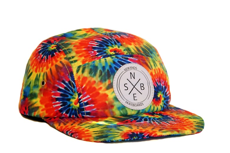 Image of Tye Dye Hat