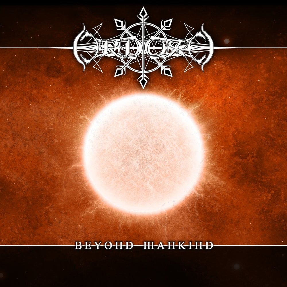 Image of Beyond Mankind (CD, 2014)