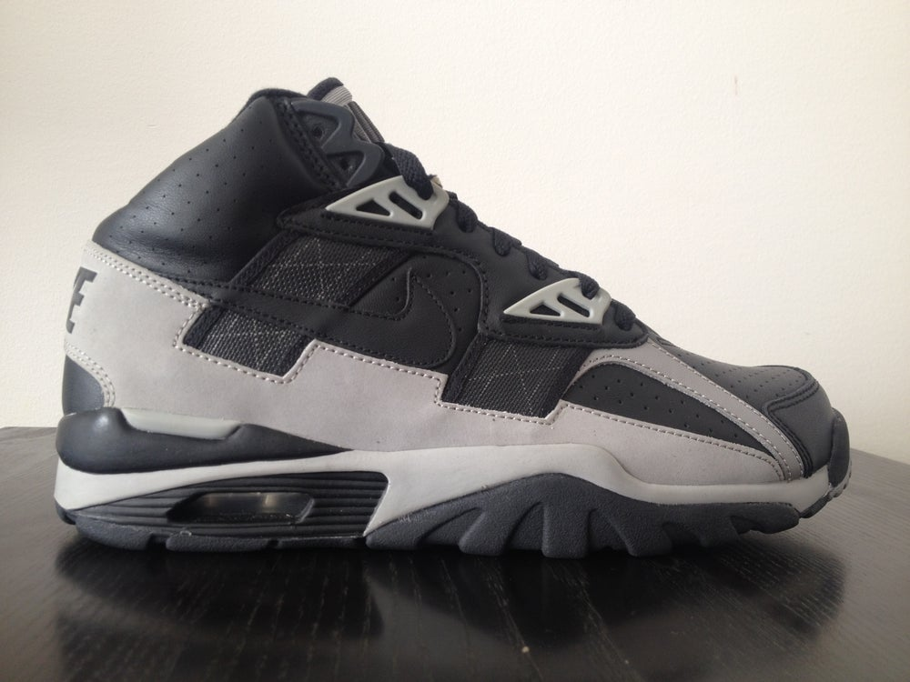 best website 678d6 242d8 Image of Nike Air Trainer SC High Bo Jackson SAMPLE 2012 ...
