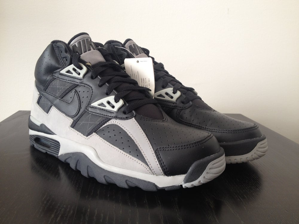 2f460408fb9d ... Image of Nike Air Trainer SC High Bo Jackson SAMPLE 2012 ...