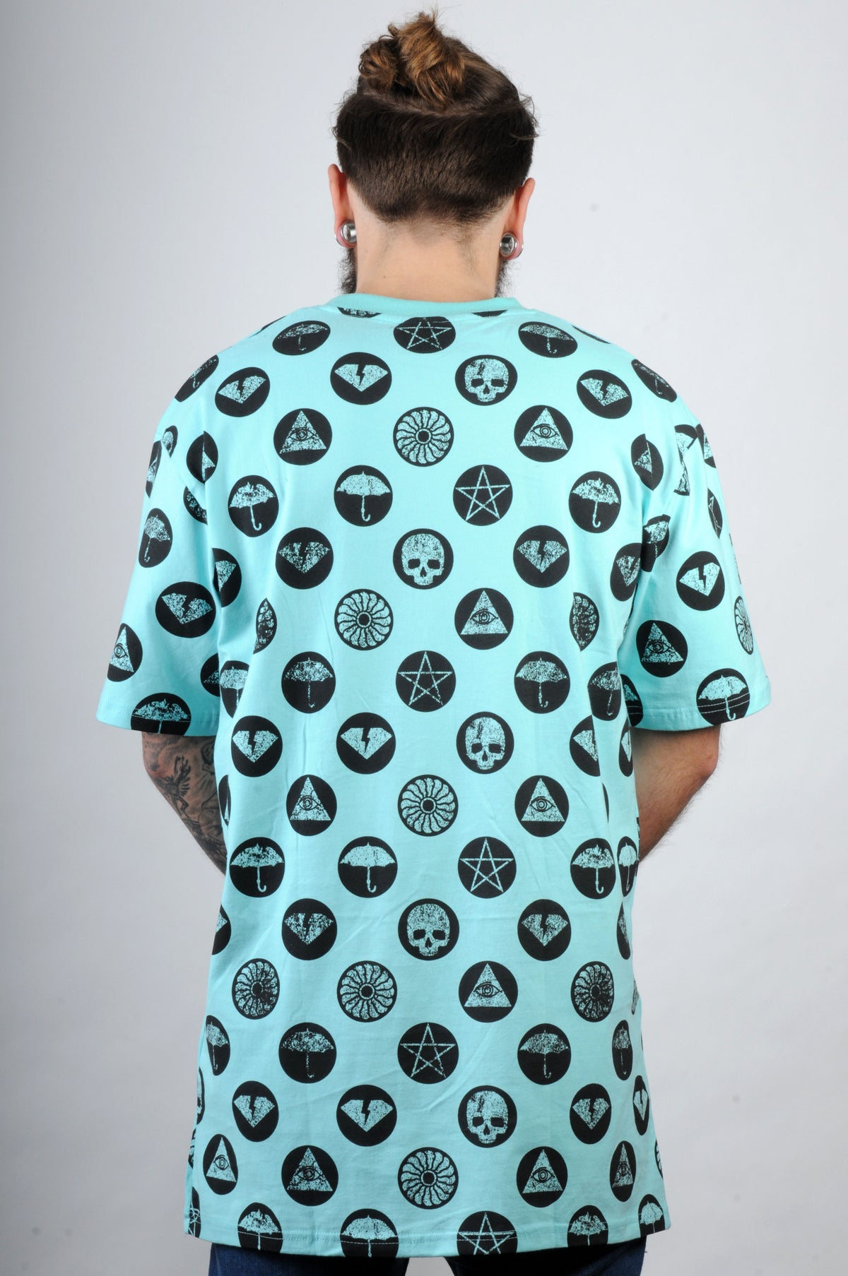 Polkadot T-shirt