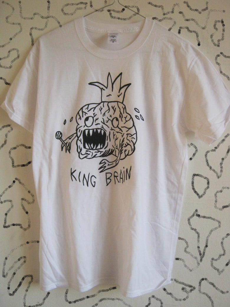 Image of king brain