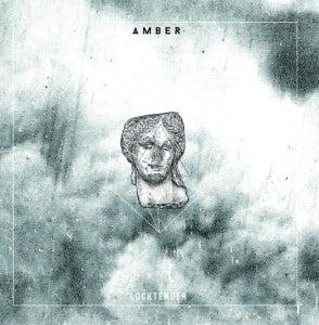 """Image of AMBER/ LOCKTENDER split 7"""""""