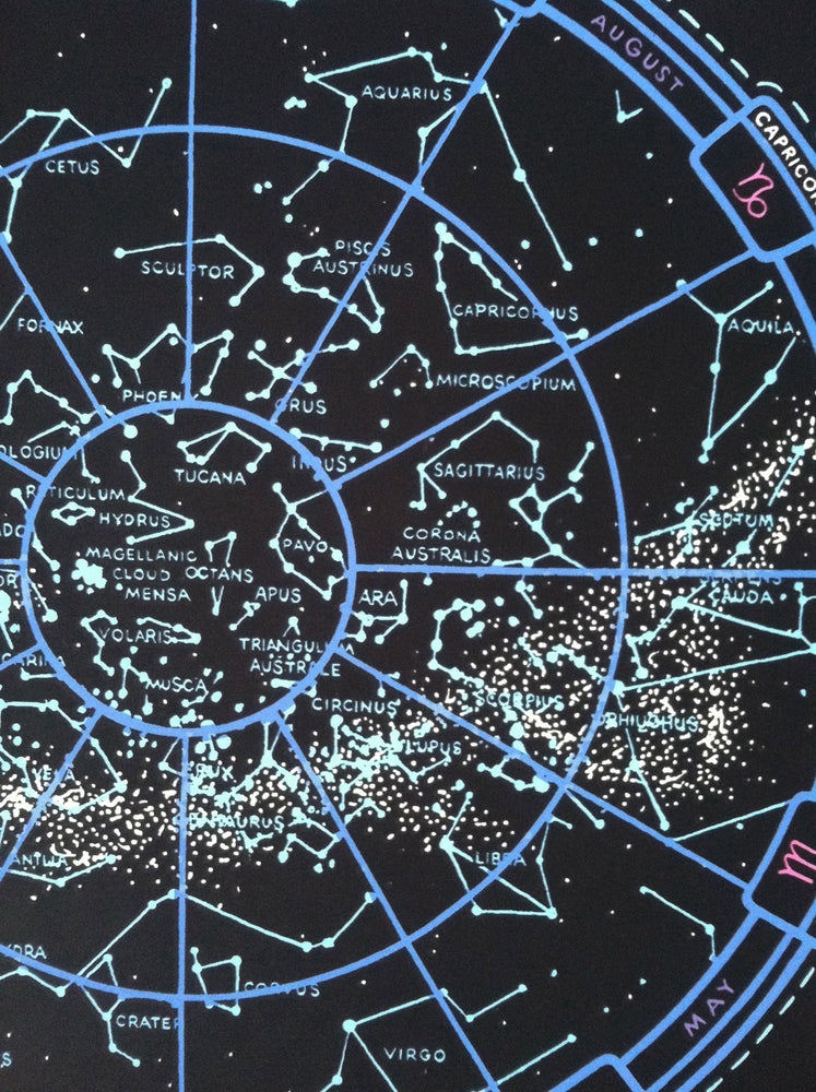 Image of Constellations