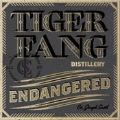 Image of Tiger Fang - Endangered