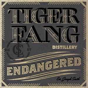 Image of Tiger Fang - Endangered