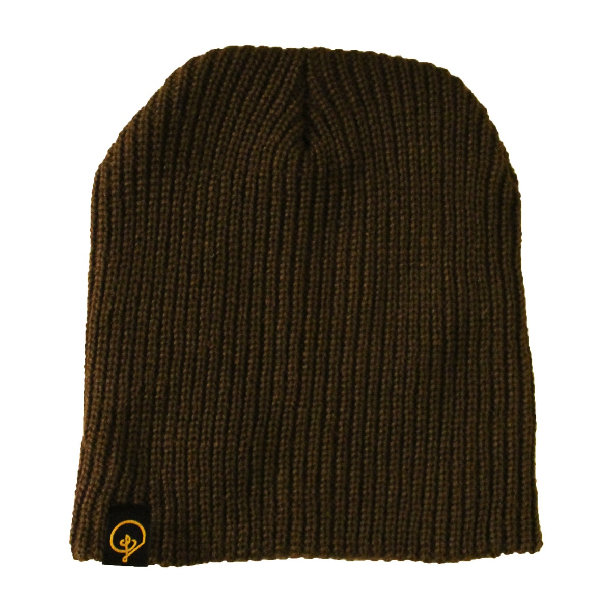 Image of KNIT SHORT BEANIE