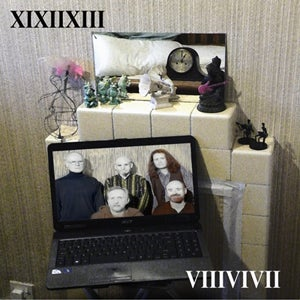 """Image of Gaffa - """"XIXIIXIII"""" EP"""