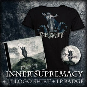 Image of PROMO PACK LP : Shirt + LP + badge