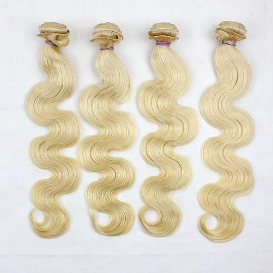 Image of Russian Blonde Bundle Deals