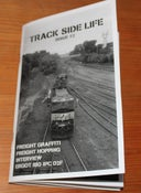 Image of TrackSideLife Issue 2