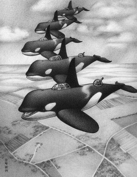 Image of Blackfish Squadron