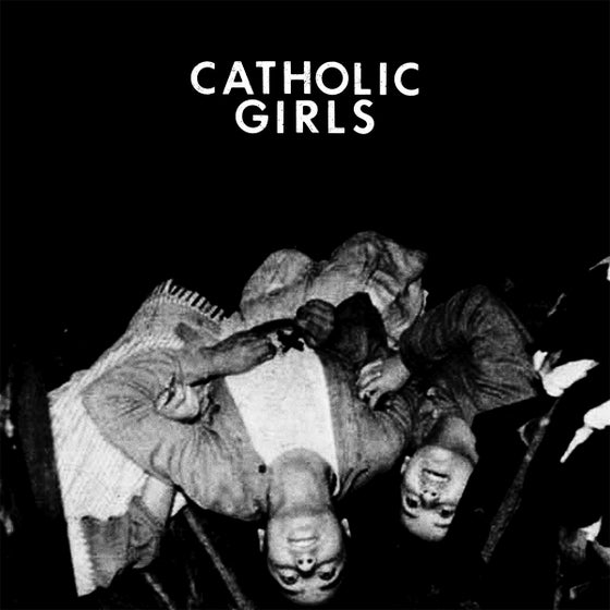 "Image of Catholic Girls ""Distant"" 7"" (limited version)"