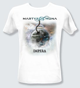 Image of IMPERA T-SHIRT (White)
