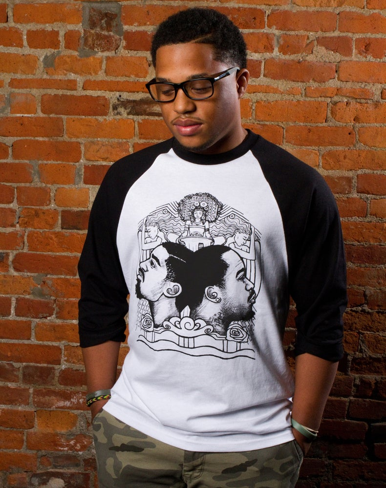 "Image of ""Aquemini"" T-Shirt"