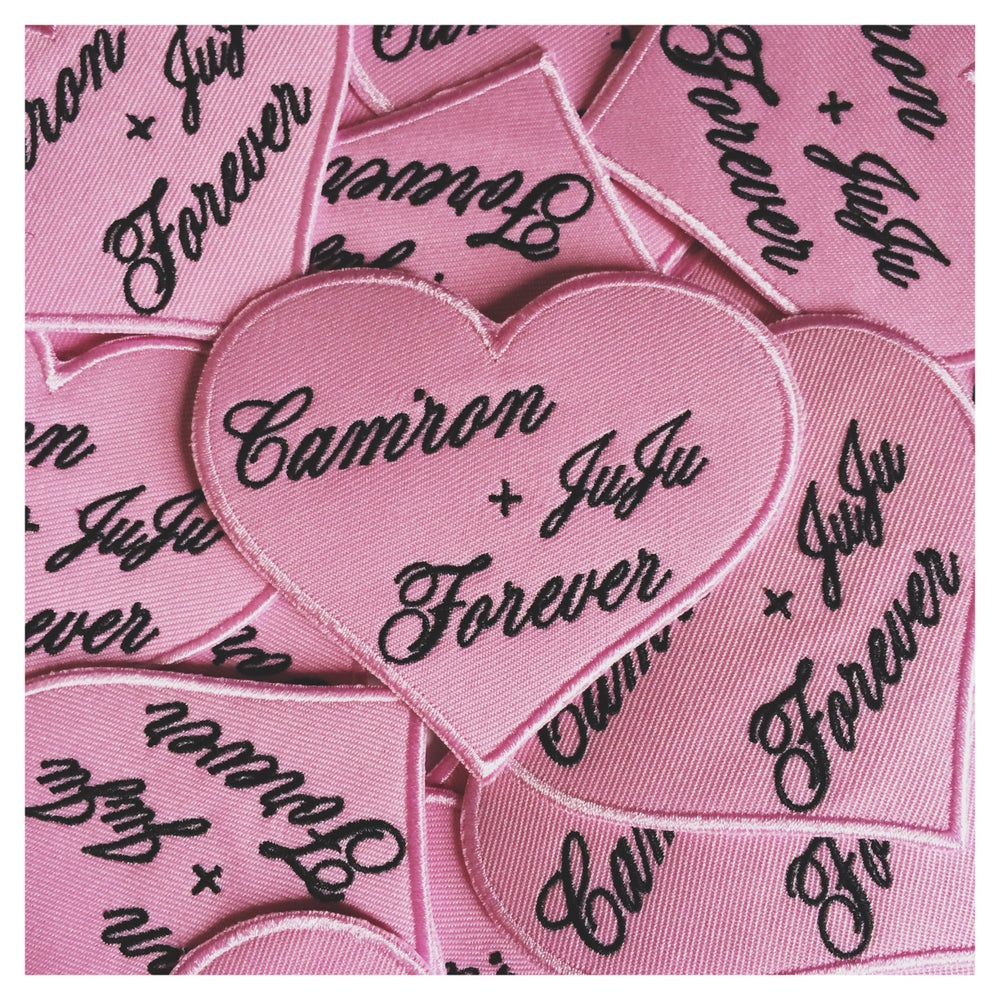 Image of Forever Patch