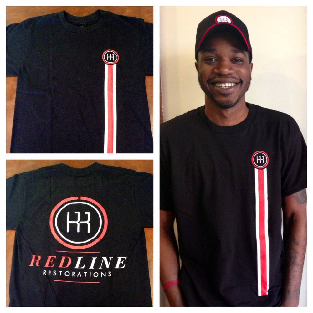 Image of Redline T-shirt