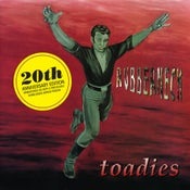 Image of Toadies : 20th Anniversary Rubberneck Reissue CD