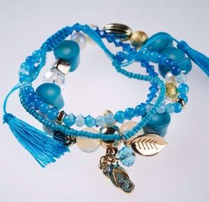 Image of Blaue Korallen