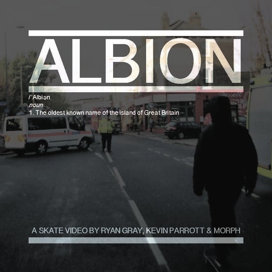 Image of Albion DVD