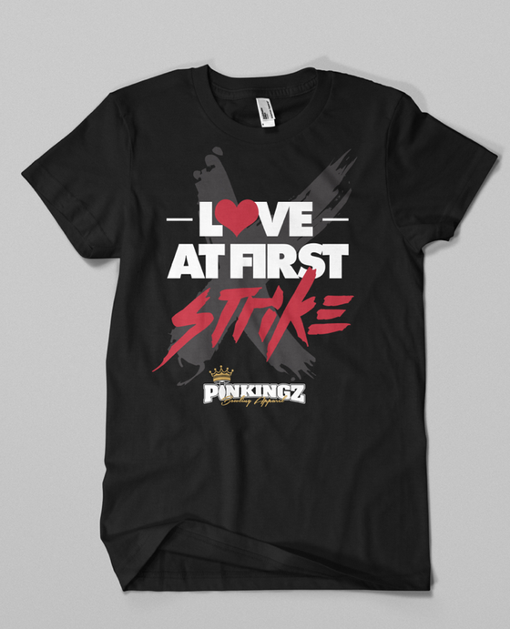 Image of Pinkingz Bowling - Love at First Strike