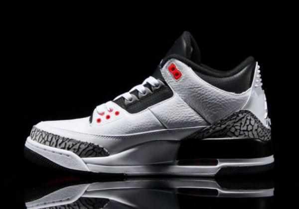 separation shoes 7a29f 4264b Jordan Retro 3