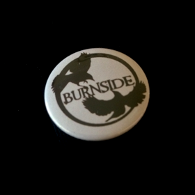 Image of Burnside Button Badge