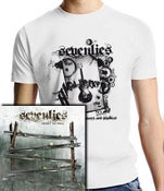 Image of Bundle (Shirt + CD)