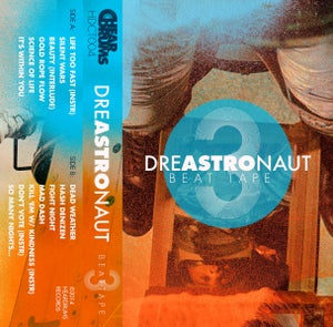 Image of Dreastronaut - Beat Tape 3