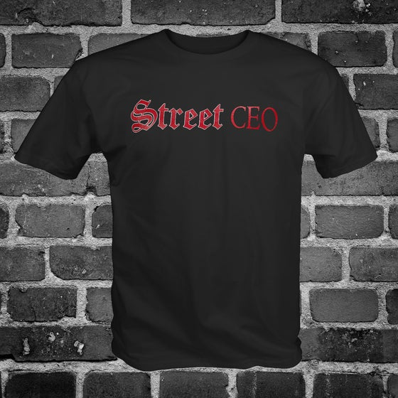 Image of STREET CEO T